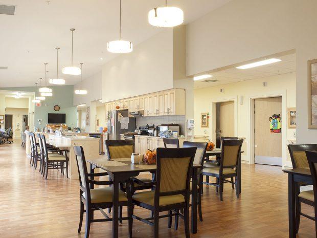 Port Hawkesbury Kitchen